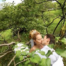 Wedding photographer Marina Ageeva (ageeva). Photo of 01.06.2014