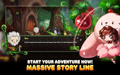 Roem - Adventure RPG 2.4.2 screenshots 17