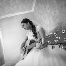 Wedding photographer Nikolay Gulik (nickgulik). Photo of 07.02.2017