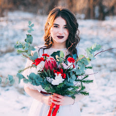 Wedding photographer Aleksandr Gladchenko (AlexGlad). Photo of 01.03.2018