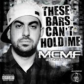 These Bars Can't Hold Me - Single