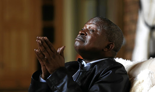 Public protector clears David Mabuza over Madiba memorial service costs complaint