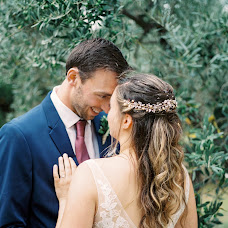 Wedding photographer Aleksey Yaskevich (duetfriday). Photo of 11.01.2019