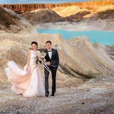 Wedding photographer Galickiy Dmitriy (GALIK). Photo of 16.01.2018