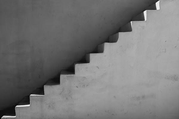 la scala di Marlak