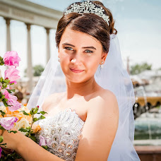 Wedding photographer Larisa Akimova (LarissaAkimova). Photo of 09.09.2016