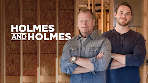 Holmes & Holmes thumbnail
