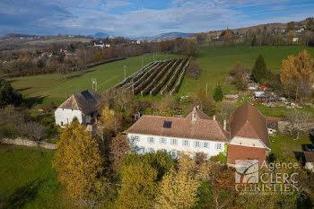 maison à Menthonnex-sous-Clermont (74)