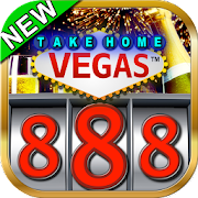 Take Home Vegas™ - New Slots 888 Free Slots Casino