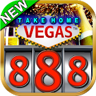 Take Home Vegas - New Slots 888 Free Slots Casino icon
