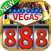 Take Home Vegas™ - New Slots 888 Happy CNY Fortune