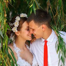 Wedding photographer Aleksandr Mavrin (Mavrin). Photo of 19.08.2017