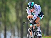 Geen sprint maar wel zege voor Ackermann: Duitser van Bora-Hansgrohe haalt het meeste uit weersomstandigheden