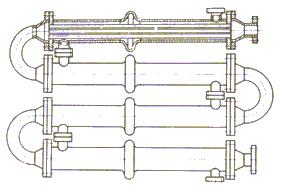 Кожухотрубный конденсатор ONDA SM 32 Балашов вторичный теплообменник viessmann vitopend 100
