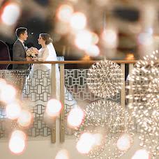 Wedding photographer Azat Safin (safin-studio). Photo of 31.10.2016