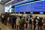 高鐵預售車票首4天 香港賣1.5萬張 內地賣7萬張