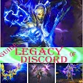 Guide Legacy of Discord