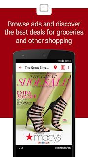 Shopfully - Weekly Ads & Deals screenshot 03
