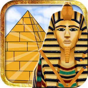 Cleopatra's Mummy Pyramid Run for PC and MAC