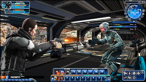 Steel War Hero Mech Warrior FPS Shooter 1.0 screenshots 11