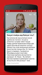 CNN Türk - náhled