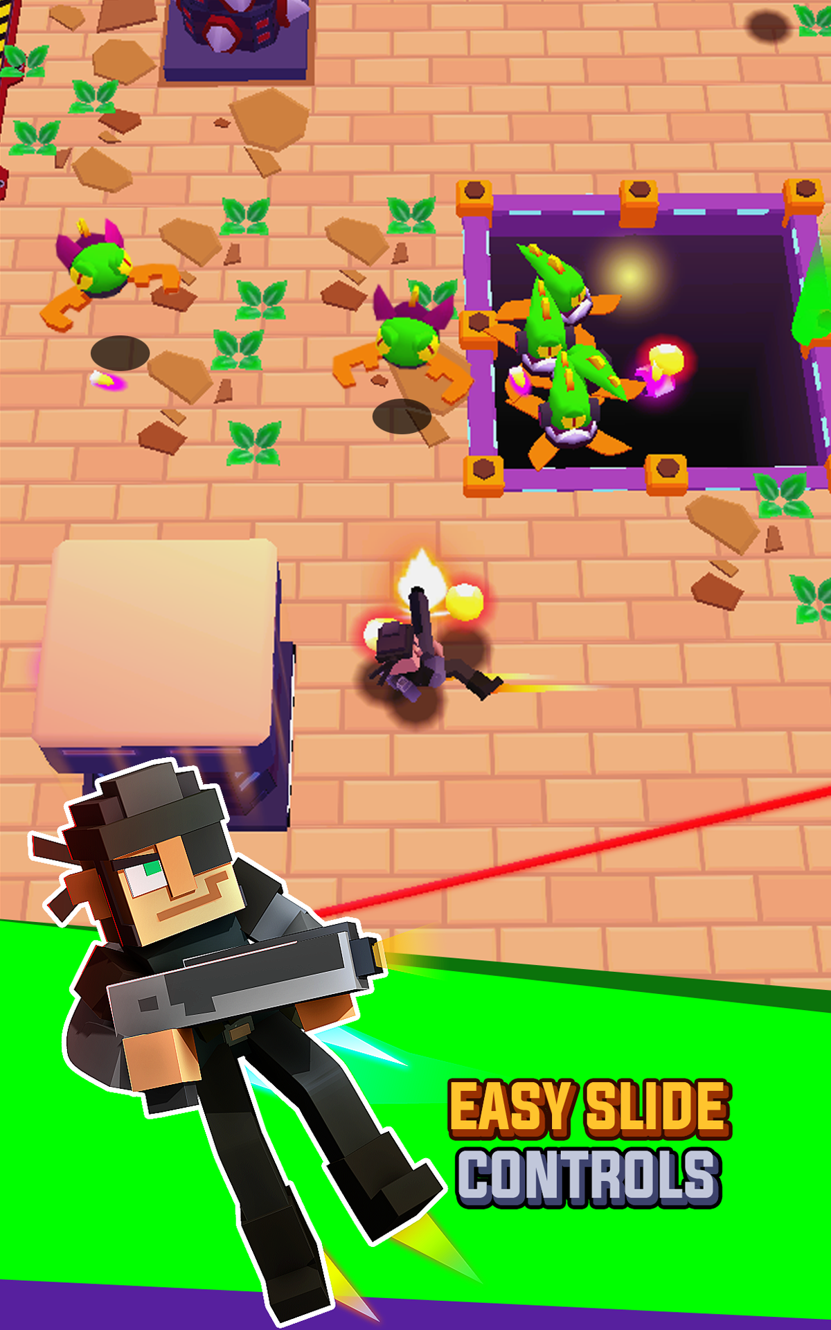 Frantic Shooter screenshot #13
