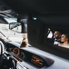 Wedding photographer Viktor Odincov (ViktorOdi). Photo of 01.02.2018