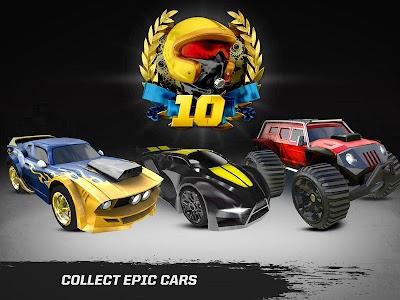 GX Motors screenshot