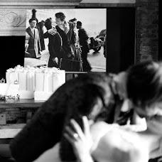 Wedding photographer Fabio Betelli (fabiobetelli). Photo of 27.04.2016