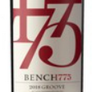 Bench 1775 Red Wine