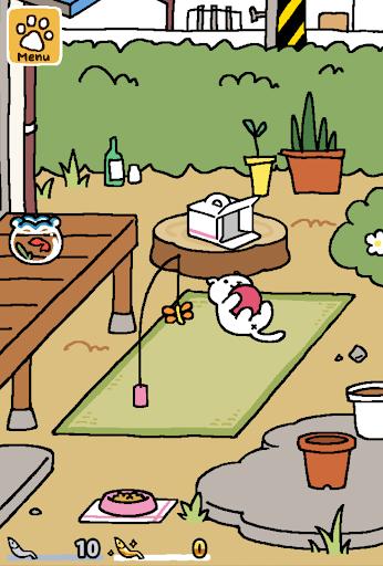 Neko Atsume: Kitty Collector apkpoly screenshots 6