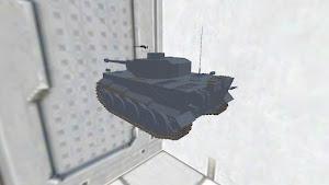 ティーガーⅠ  TigerⅠ  ジャーマングレー