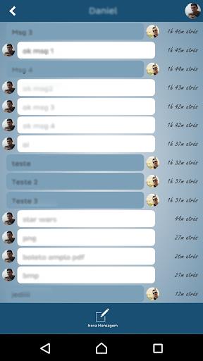 Pomba 1.1.0 screenshots 6