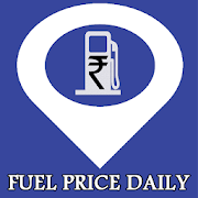daily petrol  diesel price in india