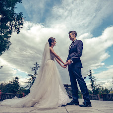 Wedding photographer Aleksandar Stojanovic (stalexphotograp). Photo of 13.10.2017