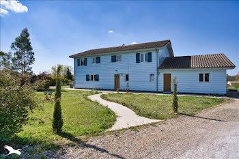 maison à Lavergne (47)