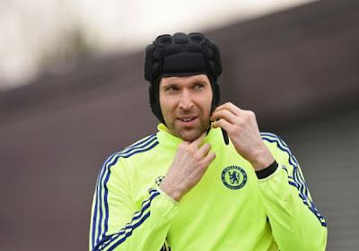 Direction la Turquie pour Cech ?