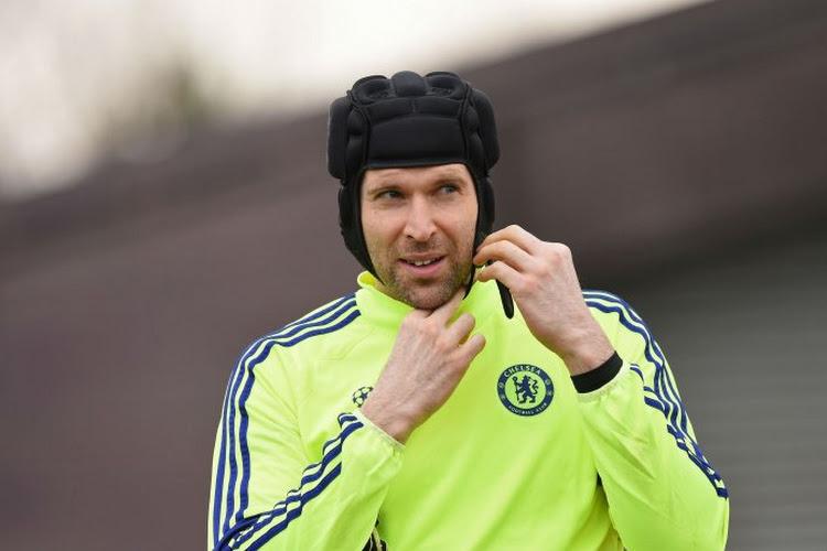 Met dit bedrag wil Arsenal Cech losweken bij Chelsea
