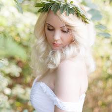Wedding photographer Kristina German (krigerman). Photo of 03.10.2014