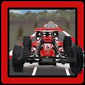 Stunt Racing Challenge 3D icon