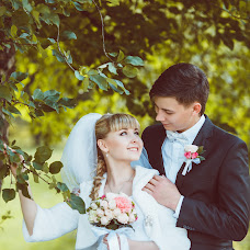 Wedding photographer Artem Lebedinskiy (ArtSoft). Photo of 05.05.2016