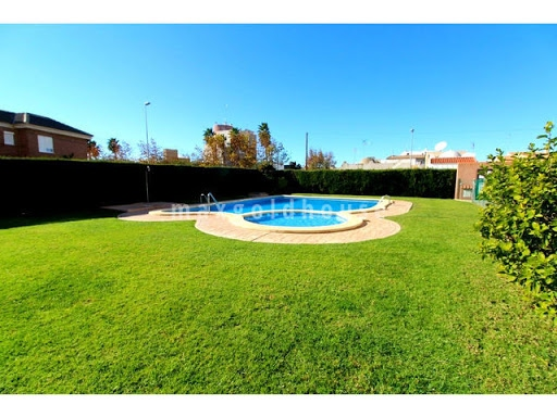Nueva Torrevieja Apartment: Nueva Torrevieja Apartment for sale