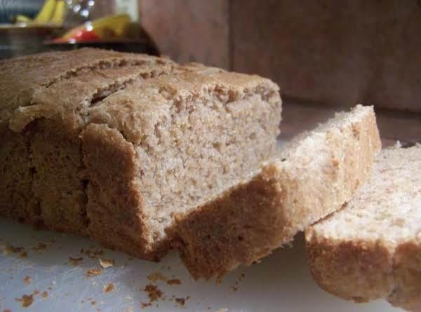 Sunflower Seed & Honey Wheat Bread Recipe