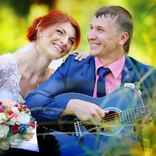 Wedding photographer Yuliya-Dmitriy Morozovy (JulyIce). Photo of 16.02.2015