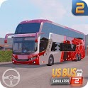 US Bus Simulator 2020 : Ultimate Edition 2 icon
