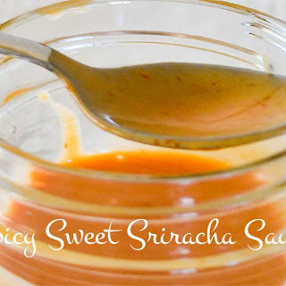 Spicy Sriracha Sauce Recipes