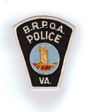 Photo: Blue Ridge Property Owners Association Police (Defunct)