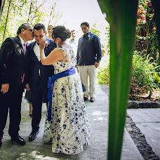 Wedding photographer Edder Arijim (edderarijim). Photo of 11.10.2016