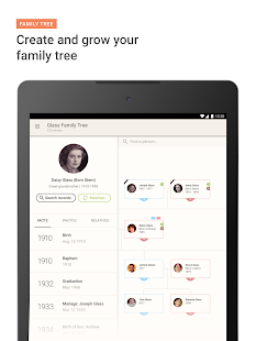 MyHeritage – Family tree, DNA & ancestry search 8