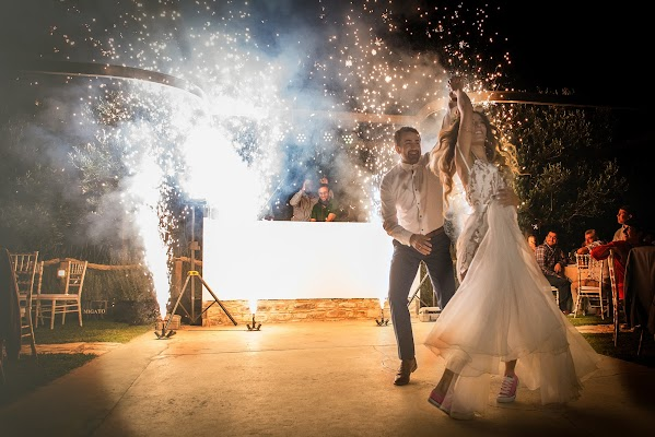 Wedding photographer Andreas Tsiartas (atsiartas). Photo of 29.09.2015